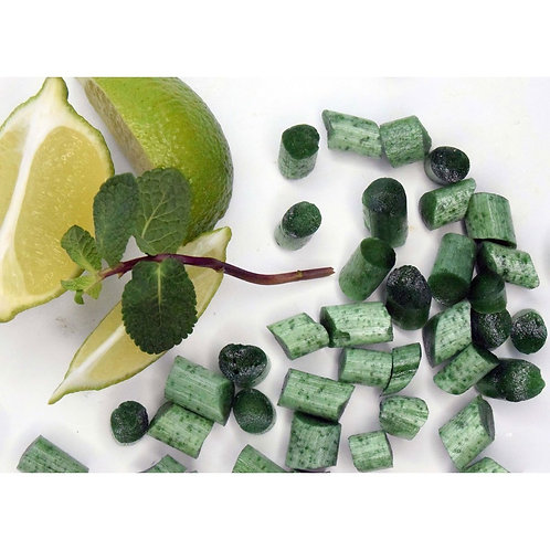 Lime & Mint Sweets