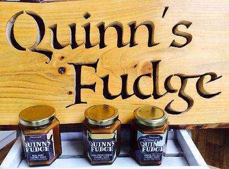 Quinns Fudge