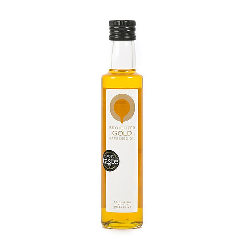 Broighter Gold Original Rapeseed Oils