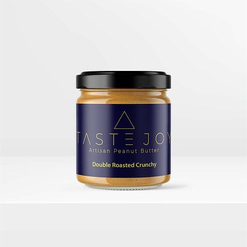 Double Roasted Crunchy Peanut Butter (190g)