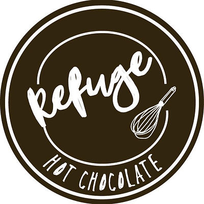 Refuge Hot Chocolate