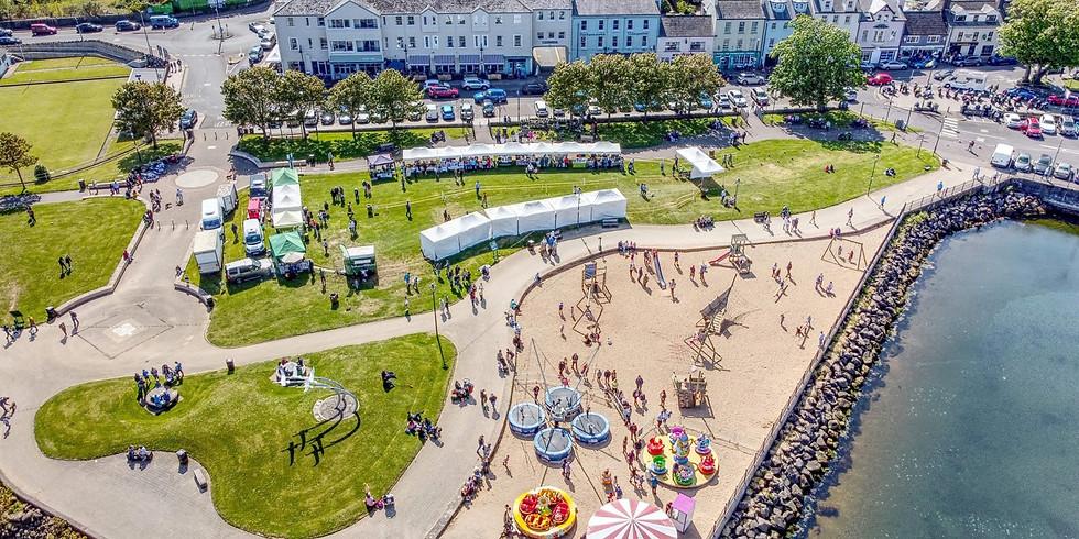 CANCELLED Ballycastle Seafront Sunday Artisan Market