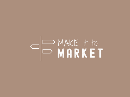 Make it to Market
