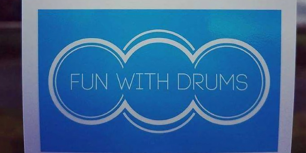 Solas Family Fun with Drums with James
