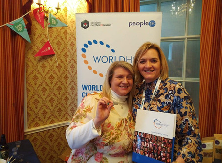 World Host Food Ambassador Training