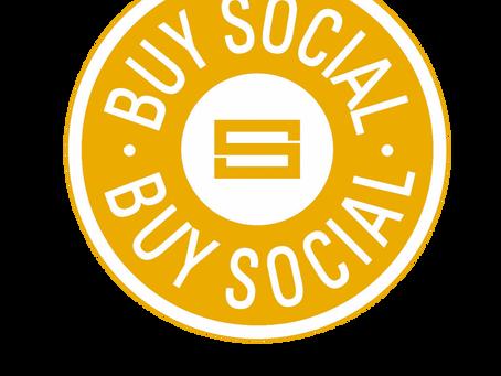 Buy Social for a Better World!