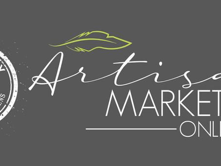 Artisan Market Online