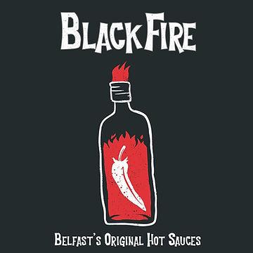 Blackfire Food