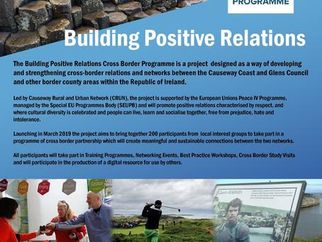 Peace IV Programme