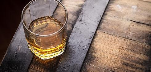 Whiskey Barrel Northern Ireland