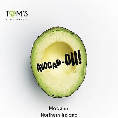 Toms food market