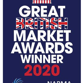 UK Best Community Market 2020
