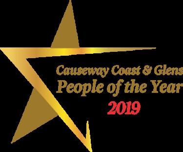 Causeway Coast & Glens People of the Year Award 2019