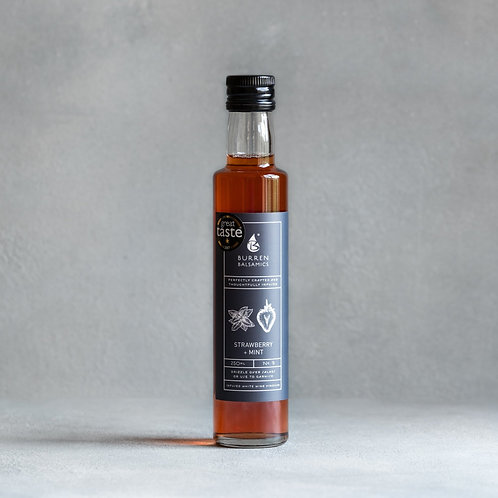 Burren Balsamics Infused Vinegar