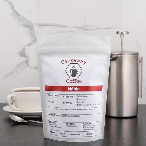 Nabla - Causeway Coffee