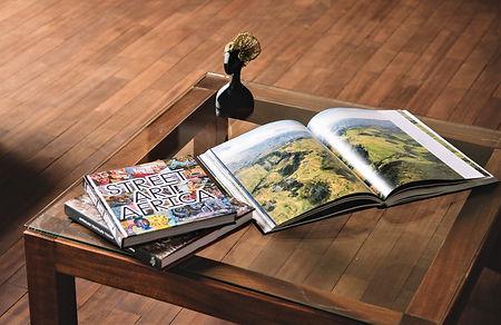 Books on table lounge.jpg