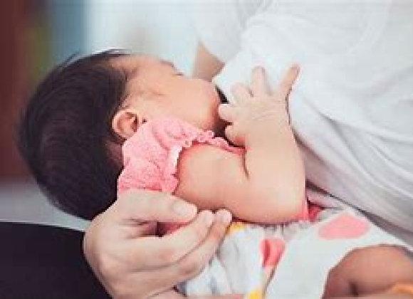 Breastfeeding Guide E-Book