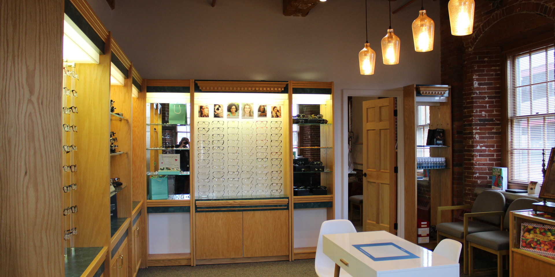Our Laconia Office
