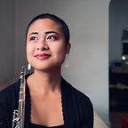 Theresa Abalos flutist