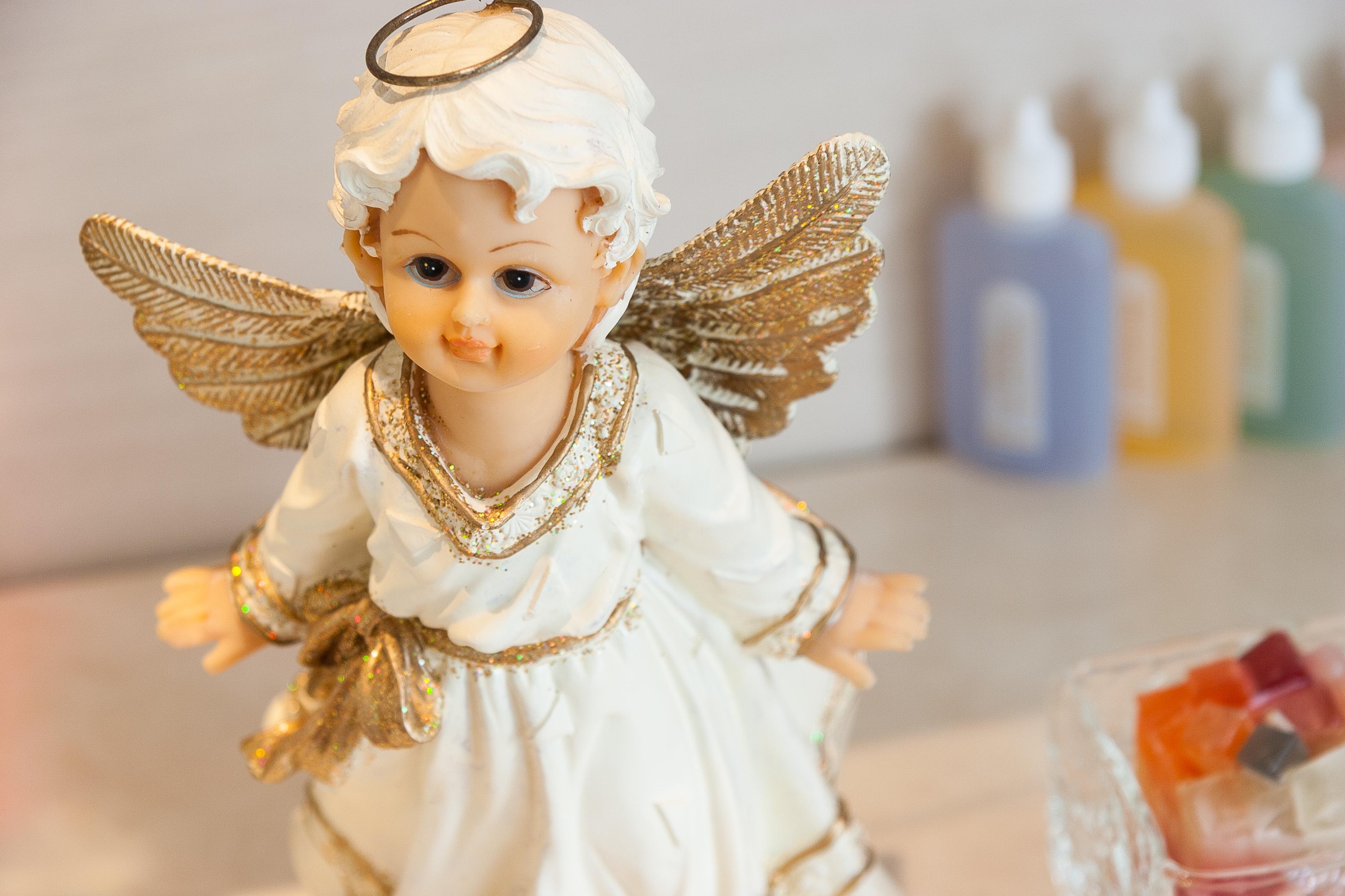 天使ちゃん2