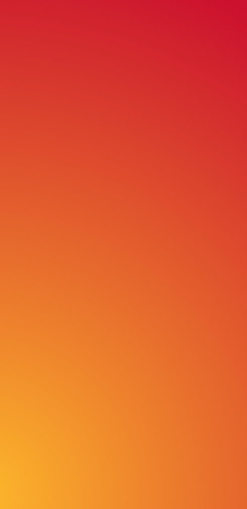 Background image in shades of red, orange and yellow. Colours transition into each other.