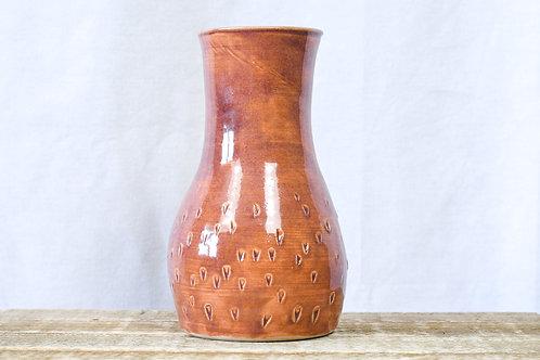 Chun Plum Vase