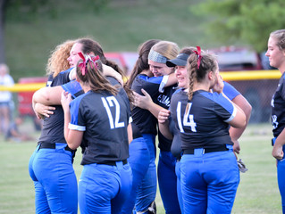 A Hopeful Bravettes Team Finishes Season