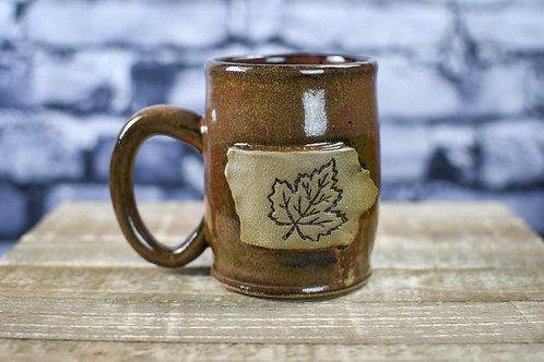 Iowa Mug