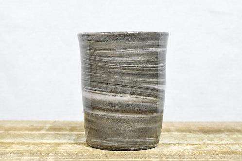 Black Marble Cup