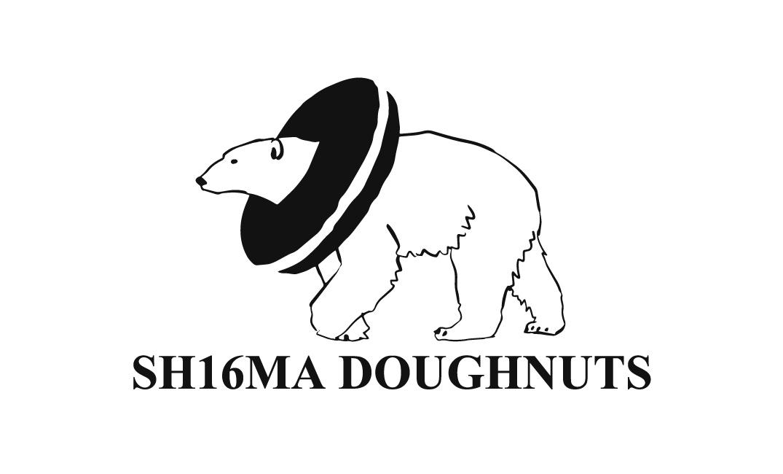 SH16MA DOUGHNUTS
