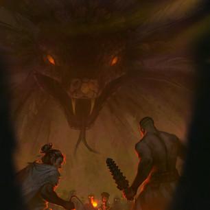 Awasa'í Quetzalcoatl se revela