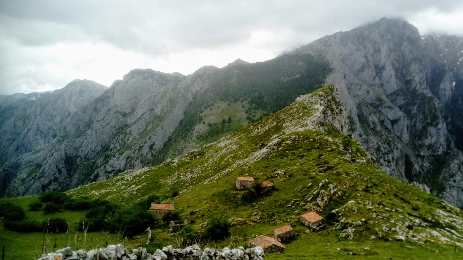 Picos de Europa*