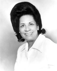 Donor Spotlight: The Gwen S  Cherry Black Women Lawyers