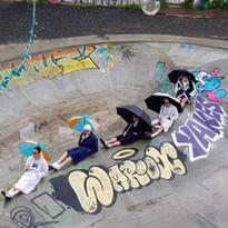 whorkshop art-Performance in situ