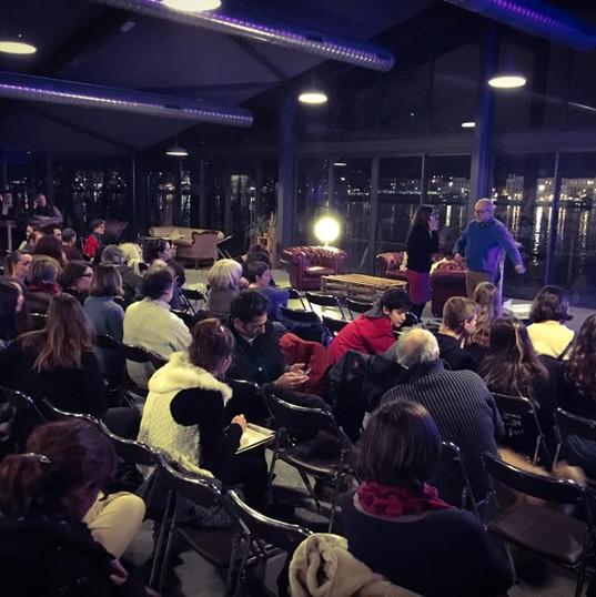 Conference sur l'autisme Fin janvier 2018