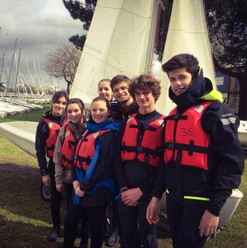 Sport voile avril 2018