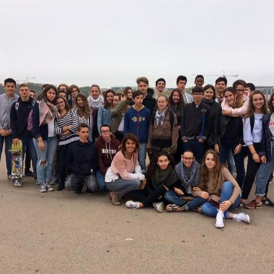 Groupe LEM - Octobre 2017