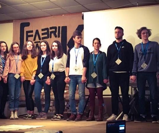 Fabrik à declik février 2018