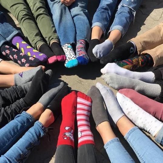 Journée de la différence - mars 2019