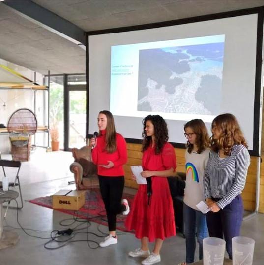 workshop printemps 2019