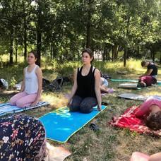yoga - juin 2020
