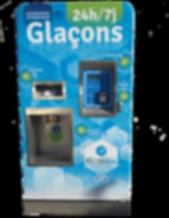 Logo Kiosk'ice, MK ice, Machine autonome, glaçons, ice vending machine, máquina de hielos, dispensador de hielos, ice machne, machine de glaçons, glaçons, fabrique glaçons, distributeur automatique, ice cubes