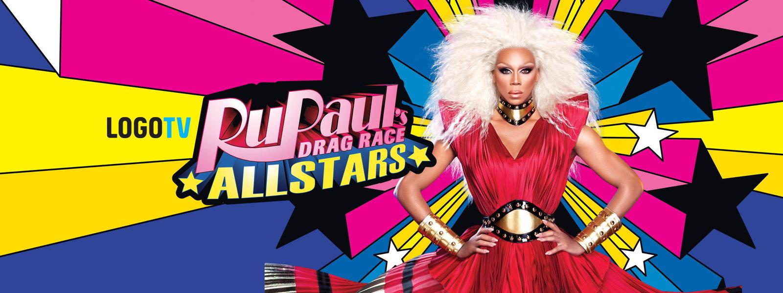 Drag Race: All Stars - Season 2 Announced!