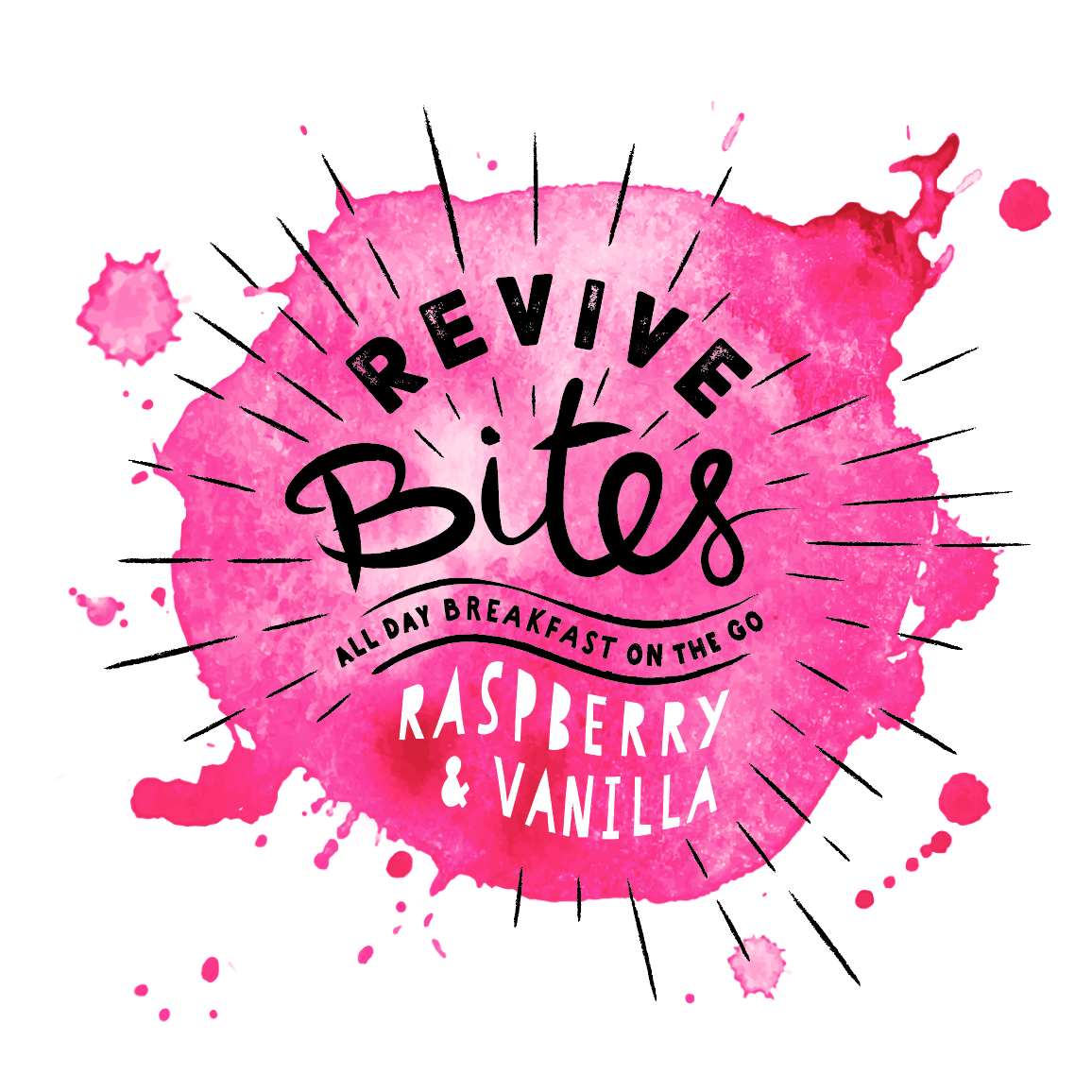 Revive Bites Logo