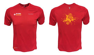 TT21M Mens Tee Front and Back Red (1).jp