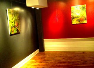 Exposition/Exhibit-Griffentown, Montreal