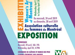 Exposition de Groupe