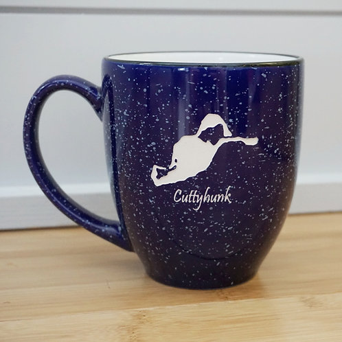 Speckled Island Mug