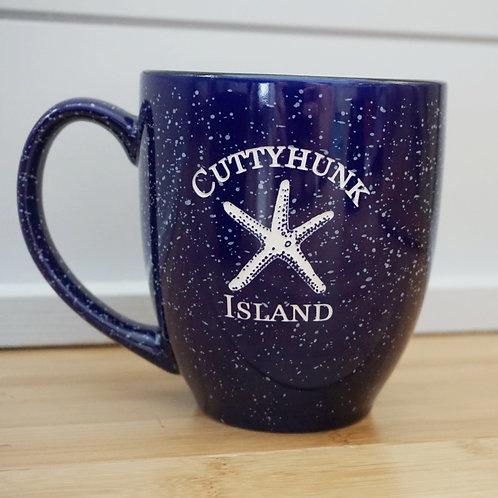 Speckled Starfish Mug