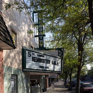 Theaters & Children's Activities